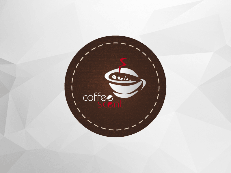 Logo COFFEE SCENT