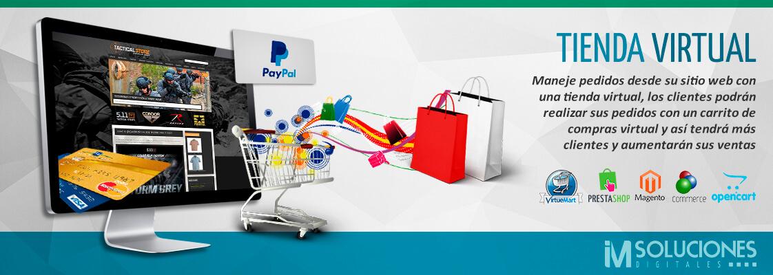 Tienda virtual muebles idea creativa della casa e dell for Compra online muebles diseno